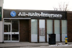 All-Risks Insurance Brokers Ltd