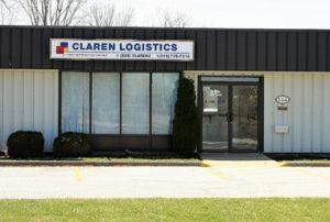 Claren Logistics