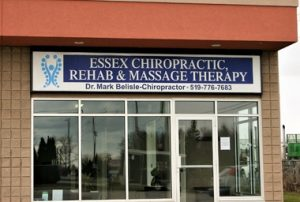 Essex Chiropractic, Rehabilitation & Massage Therapy