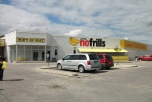 Jeff's No Frills