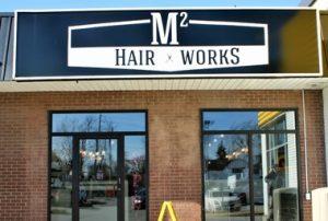M2 Hair Works