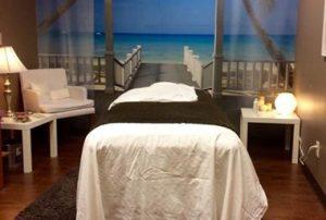 Nicole Kennedy, Registered Massage Therapist