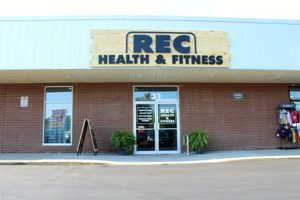 REC Health and Fitness