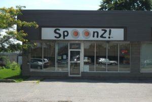 Spoonz Inc