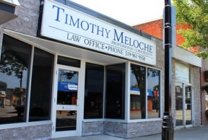 Timothy Meloche Professional Corporation