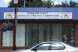 Windsor Essex Community Housing Corp.