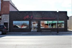 A1 Chinese