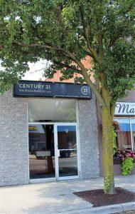 Century 21 Erie Shores