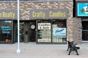 Crafty Candles