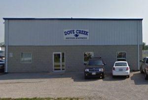 Dove Creek Motor Express