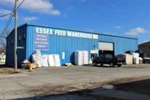 Essex Feed Warehouse