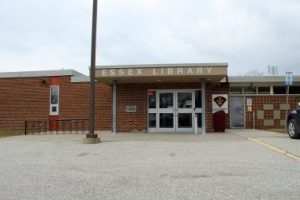 Essex County Library – Essex Branch