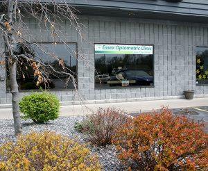 Essex Optometric Clinic