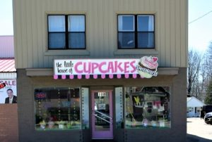 The Little House of Cupcakes