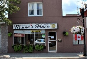 Mama's Place Restaurant
