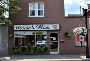 Mama's Place Restaurant