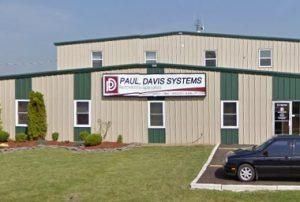 Paul Davis Systems