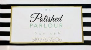 The Polished Parlour Day Spa