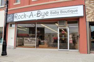 Rock-A-Bye Baby Boutique