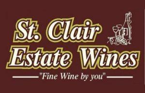 St. Clair Estate Wines