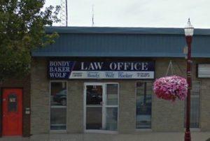 Wolf Hooker Law Office